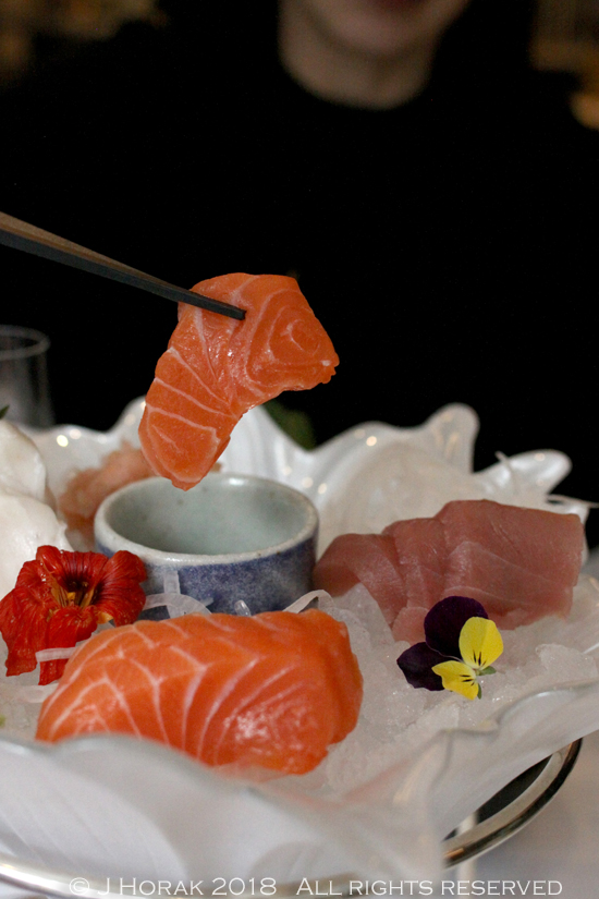 Devonshire_Club_Sushi_brunch_Sashimi4