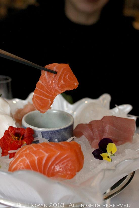 Devonshire_Club_Sushi_brunch_Sashimi4