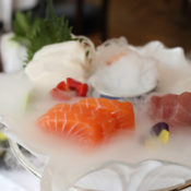 Review: Sushi in the City @ The Devonshire Club