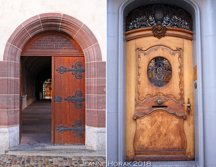 Basel-Doorways2