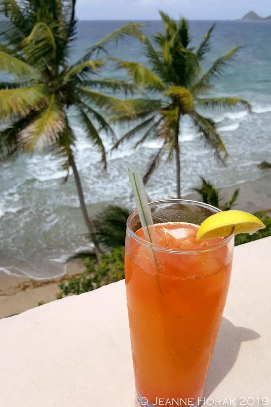 Grenada-rum-punch