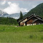 Recipe for a perfect Alpine summer holiday
