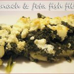 Spinach-feta-fish-fillets