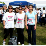 Race for Life 2007 – been there, run that