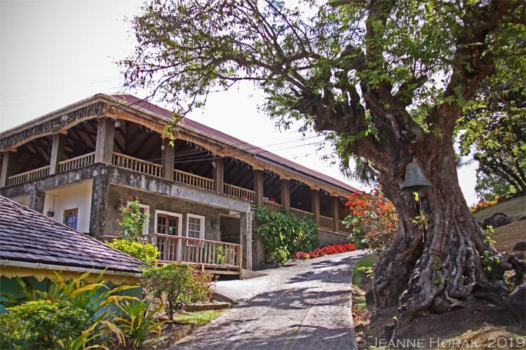 Grenada-Belmont-buildings-2 © J Horak 2019
