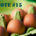 EoMEoTE #15 – A hard(-boiled) man is good to find