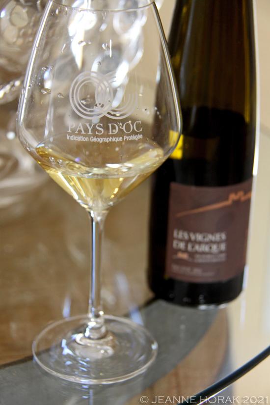 Pays d'Oc wine
